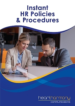 Instant HR Policies & Procedures