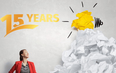 Lessons Learned from 15 Years in Business
