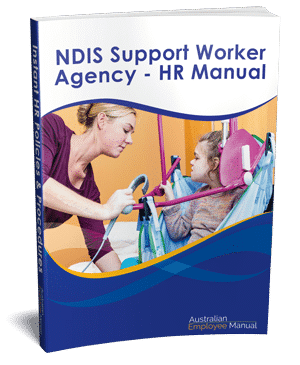 NDIS Agency HR Manual