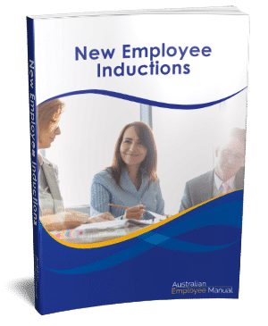New Employee Induction Manual
